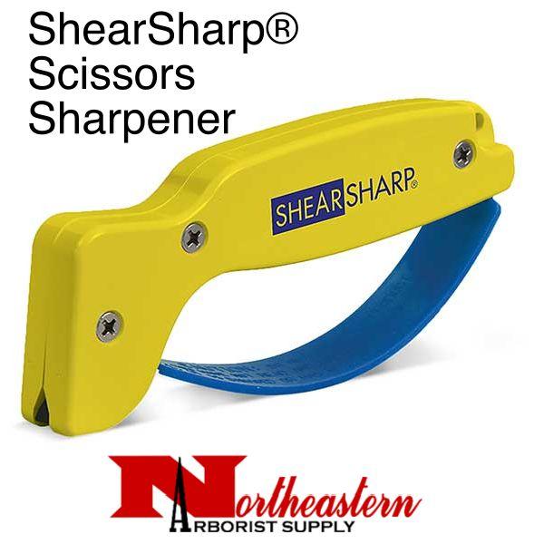 Bandit® Parts ShearSharp® Scissors Sharpener