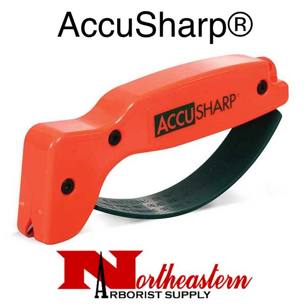 Bandit® Parts Blaze Orange Sharpener