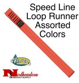 """Weaver Speed Line Loop Runner 1"""" wide x 12"""" Long"""