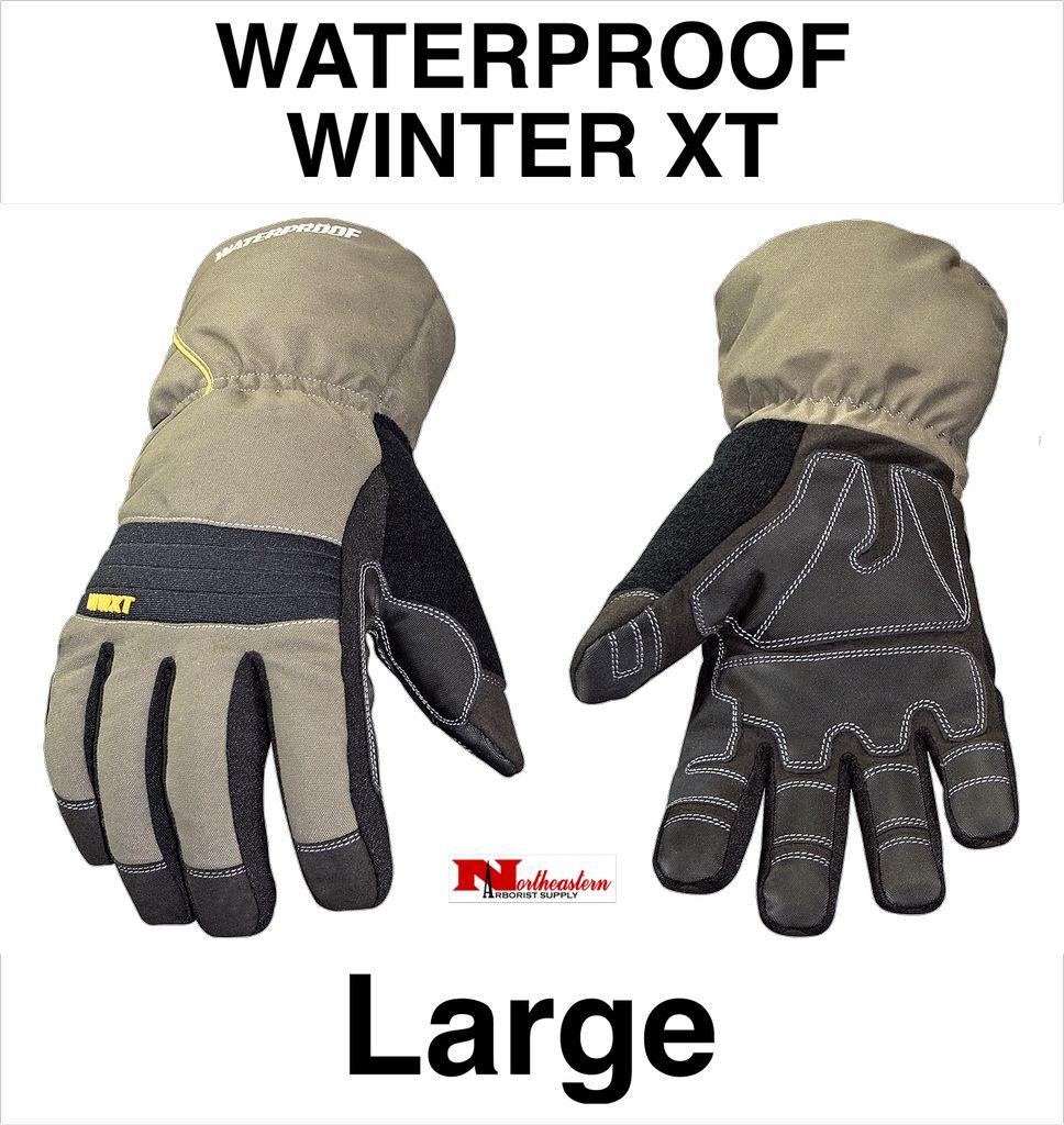 Youngstown Gloves Waterproof Winter XT