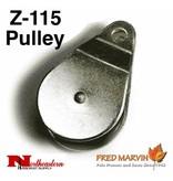 Fred Marvin MARVIN PULLEY for Pruner