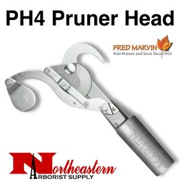 "Fred Marvin PH4 Standard Pruner Head 1+1/4"" Cut"