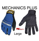 Youngstown Gloves Mechanics Plus