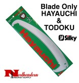 SILKY Blade Only for HAYAUCHI & TODOKU XL teeth