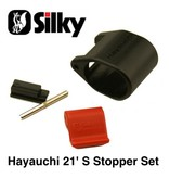 SILKY Hayauchi 21'  Stopper Set B
