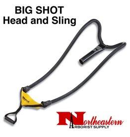 Jameson BIG SHOT, Throw Bag Launcher
