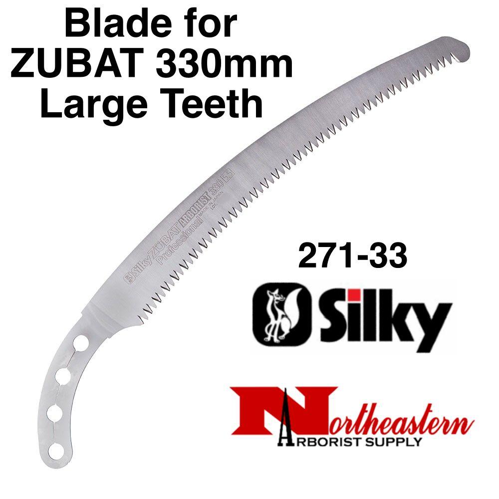 SILKY ZUBAT, Blade Only 330mm