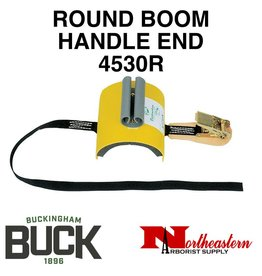 Buckingham Bucket Truck, Boom Handle Holder fits Round Booms