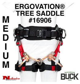 Buckingham Saddle, ERGOVATION® Size Medium