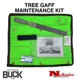Buckingham Climber, TREE GAFF MAINTENANCE KIT #6026