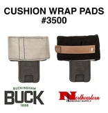 "Buckingham Climber Pads, Velcro-Cushion Wrap 4"" Wide #3500"
