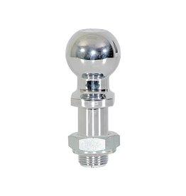 """Buyers Ball 2"""", Replacement, Shank Diameter 1.115"""" x 2+1/4"""" Shank Length, 12,000# M.G.T.W."""