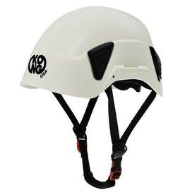 KONG FINN Helmet White ANSI Z89.1