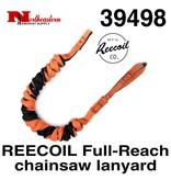 Reecoil MFG ReeCOIL Full-Reach chainsaw lanyard