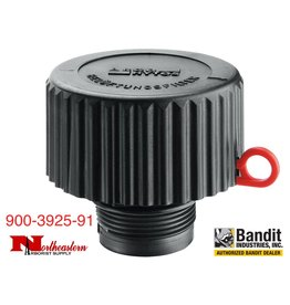 Bandit® Parts Hydraulic Tank Cap, SCREW ON, Vented 900-3925-91