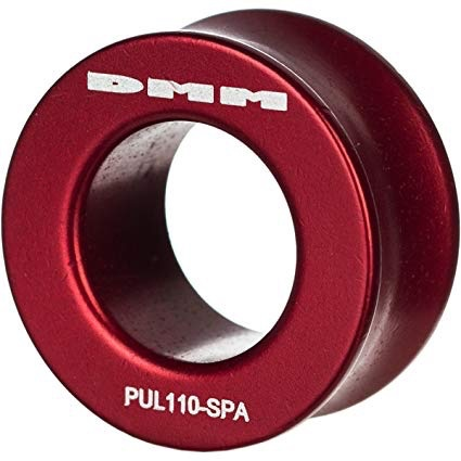 DMM Pinto Spacer, 16.5mm ID x 12.5mm