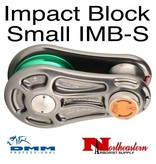 DMM Impact Block Small, Titanium/Green Color