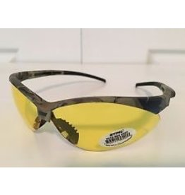 STIHL® Camo Safety Glasses with Amber Lens