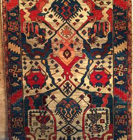 Persian Yalameh, 4X7