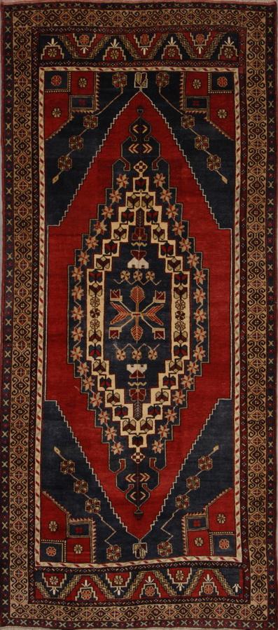 Semi-Antq. Anatolian