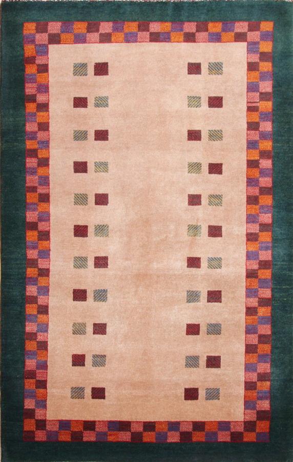 Persian Kashkuli, 4X7