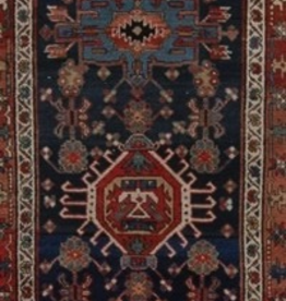 Semi-Antq. Anatolian 1879, 3X13
