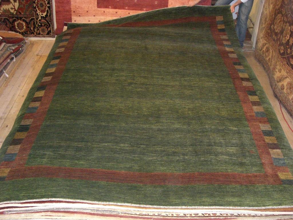 Kashkuli-306, 8X11