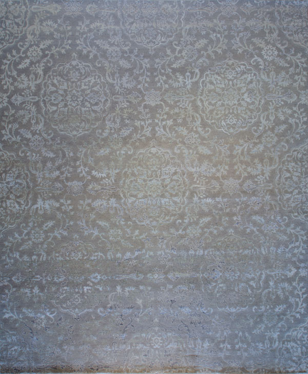 Palace Transitional Silver 7.11x9.09
