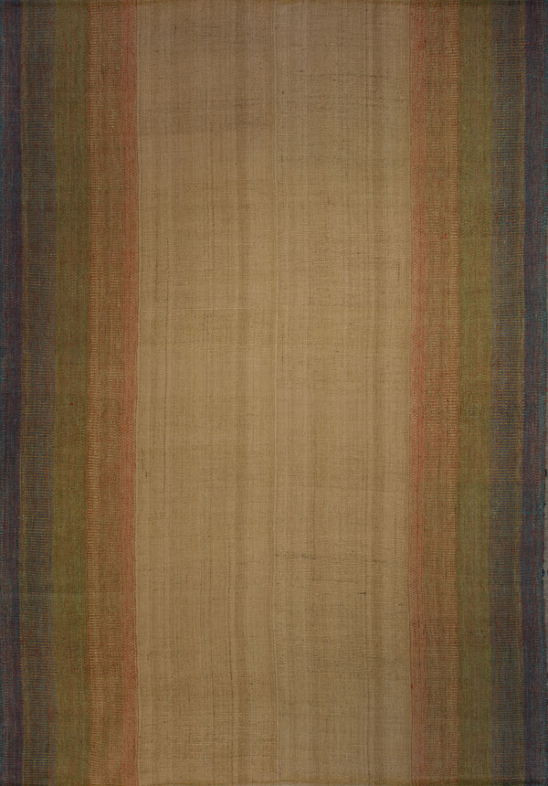 Persian Kilim, 5.06x7.10