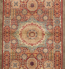 Mamluk Extra Fine 3x5
