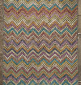 Kilim Kaudani Melange 9x11