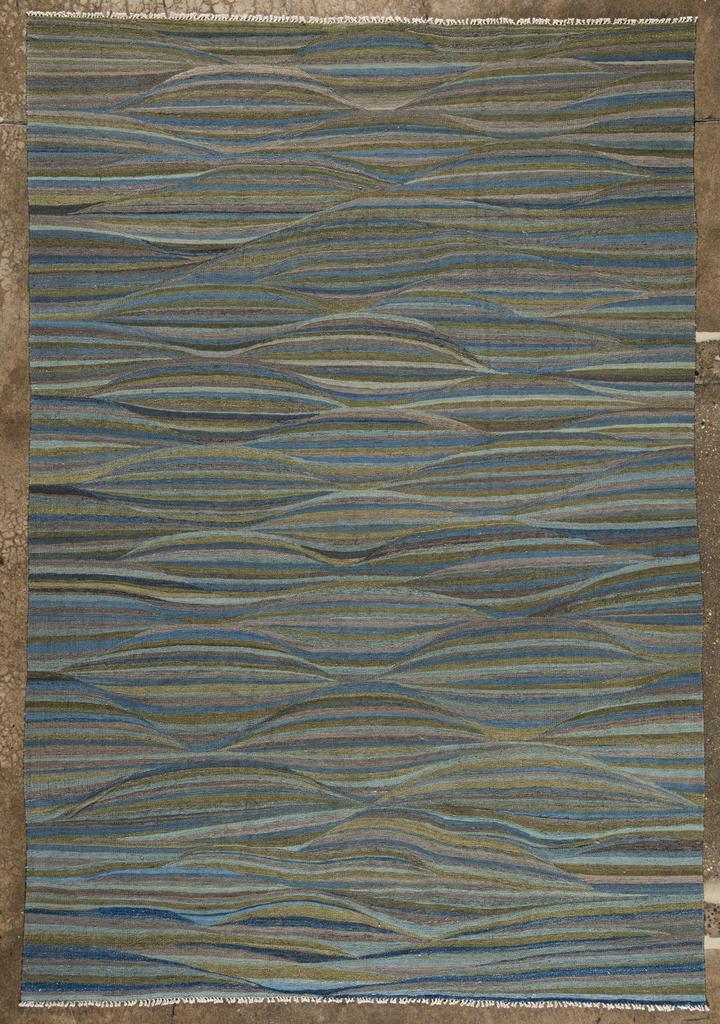 Modern Kaudani Klim 7x10