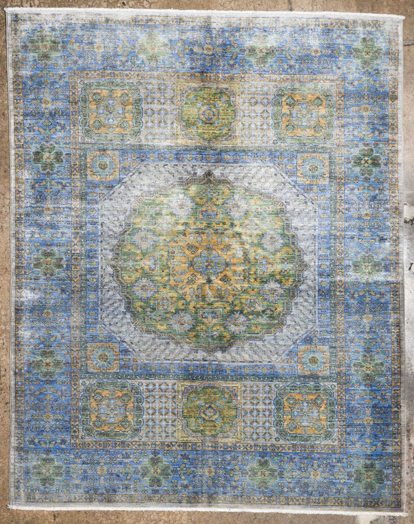 Ozbeki Mamluk Extra 5x6