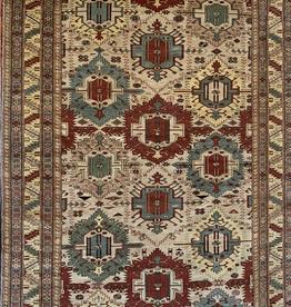 Caucasian 6' x 8'