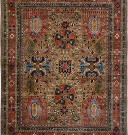 Turkemen Collection, 8X10