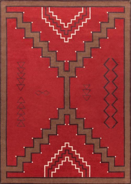 Mesa LW32F, 9x12