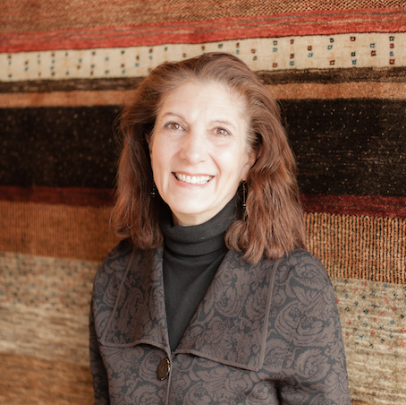 Artisan Rug Gallery Denver Manager Kathy Discoe
