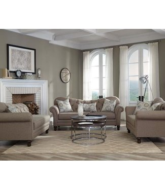 Coaster CARNAHAN LIVING ROOM SET