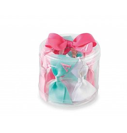 Mud Pie MP Initial Hair-Bow Set