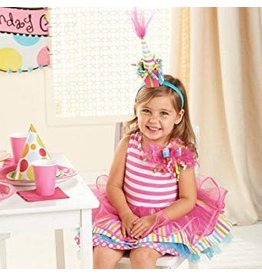 Mud Pie MP Tiered Bday Party Dress