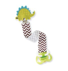 Mud Pie MP Dino Pacy Clip