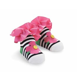 Mud Pie MP Girls Socks