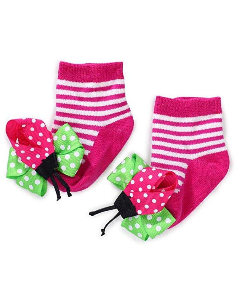 Mud Pie Mud Pie Girls Socks