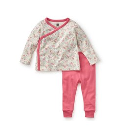 tea collection Aiuola Baby Outfit