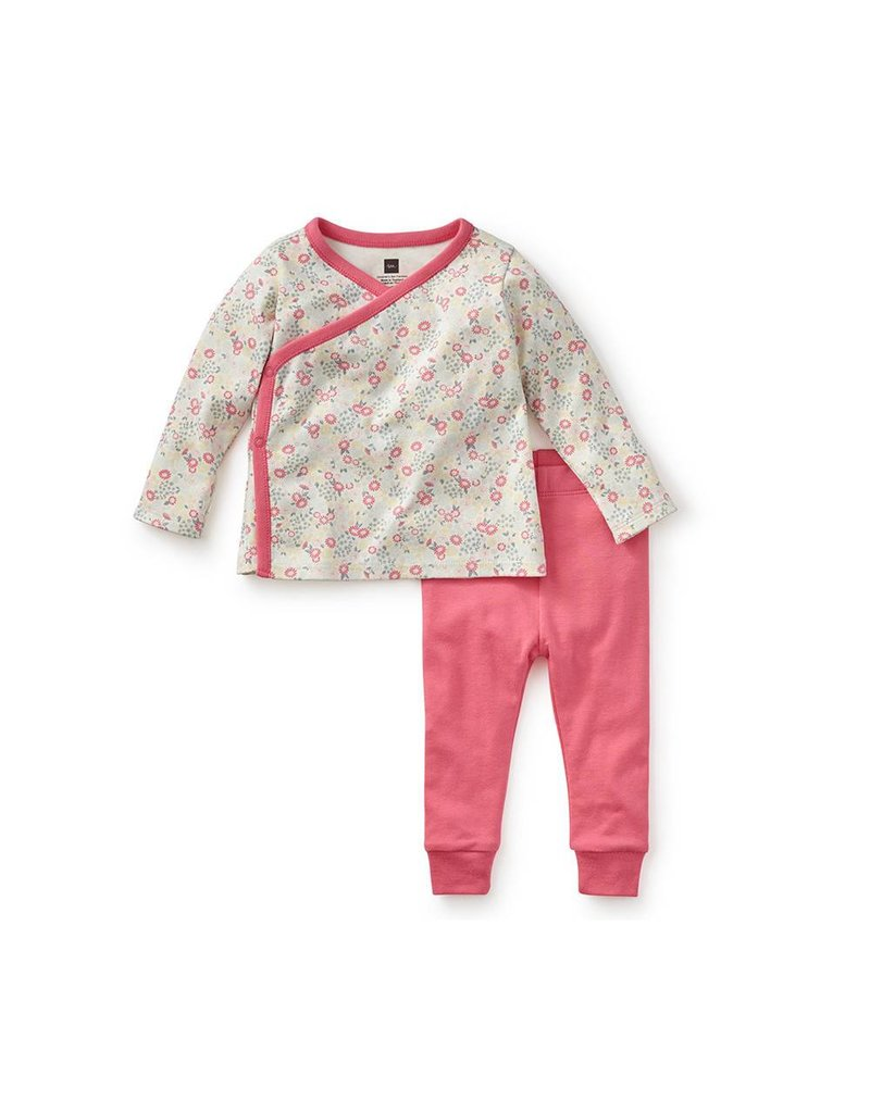 tea collection Tea Collection Aiuola Baby Outfit