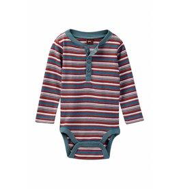 tea collection Akela Striped Bodysuit