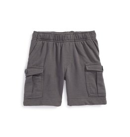 tea collection Knit Cargo Baby Shorts