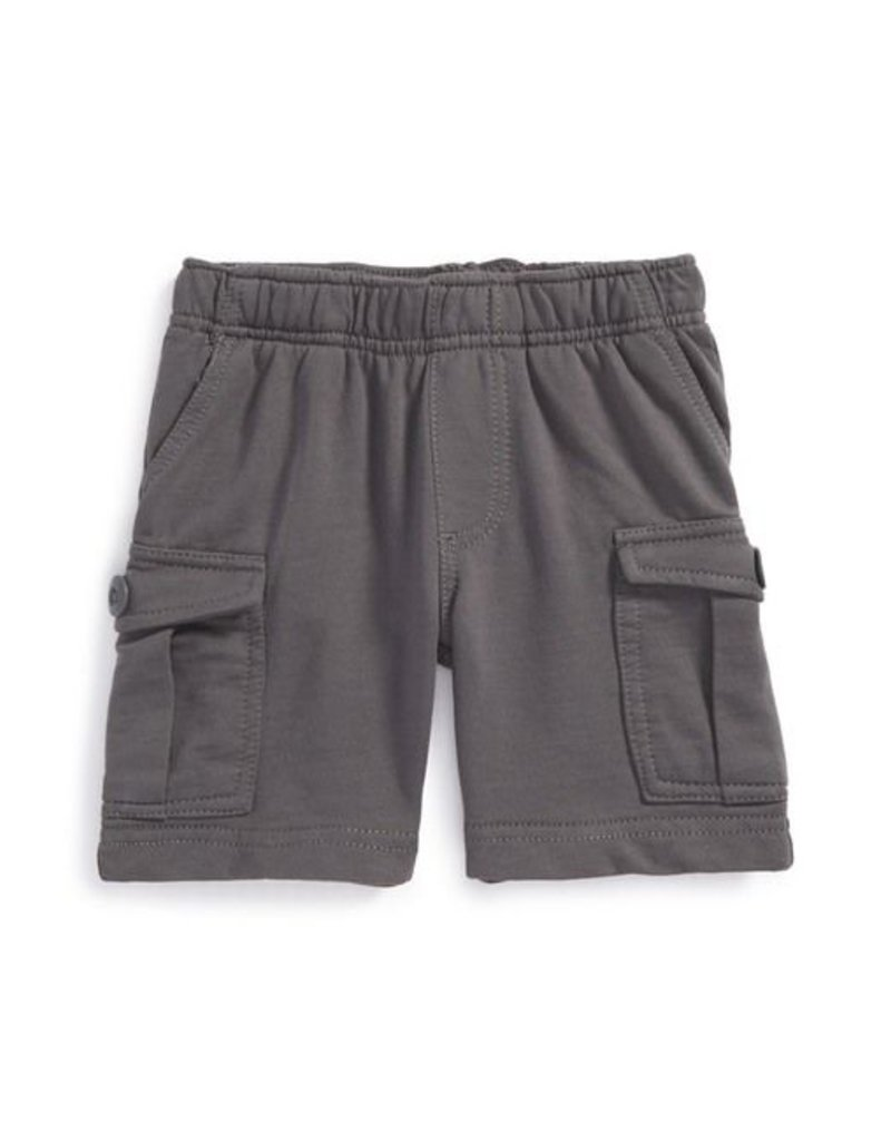 tea collection Tea Collection Knit Cargo Baby Shorts