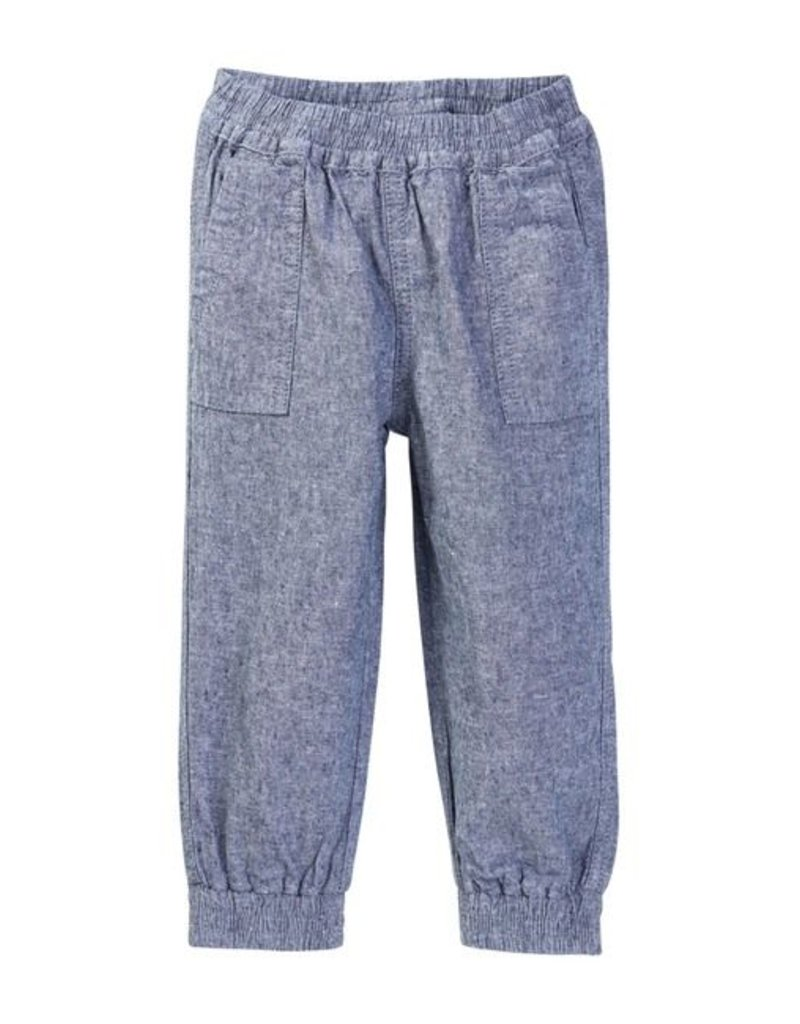 tea collection Tea Collection Chambray Jogger Pants