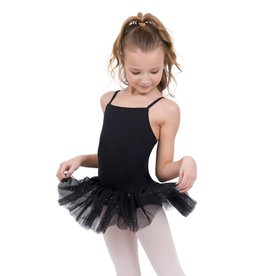 Capezio Capezio Tutu Dress (11308C)